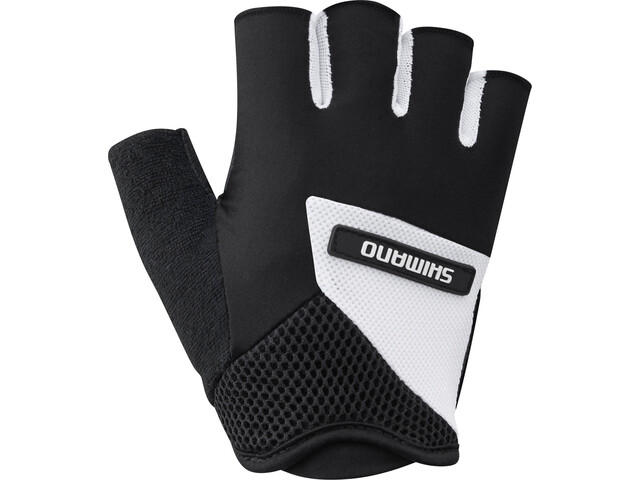 Shimano Airway Gloves Herren black